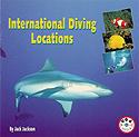 Diving Locations, mooie duik cd-rom met veel foto's, videoclips en informatie